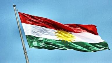 الحكومة العراقية ترفض رفع علم كردستان على كركوك