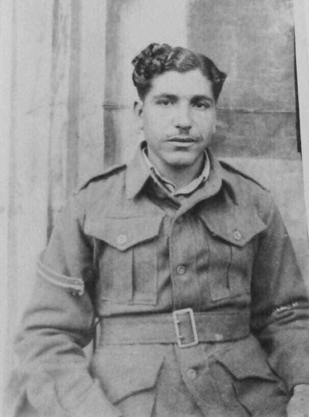 حسين محمد عبدالله السامرائي