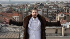 In Serbian election, the comedy candidate is no joke