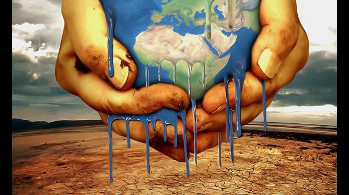 Image result for الإحتباس الحراري