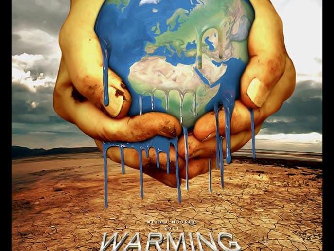 الجفاف.. أسوأ سيناريوهات الاحتباس الحراري