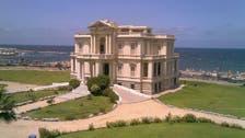 Listing King Farouk era palace for sale on Facebook raises eyebrows
