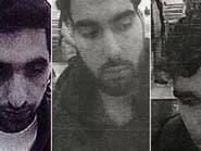 صور لبنانيين اعتقلتهم تركيا لتورطهم بقتل 12 في ألمانيا