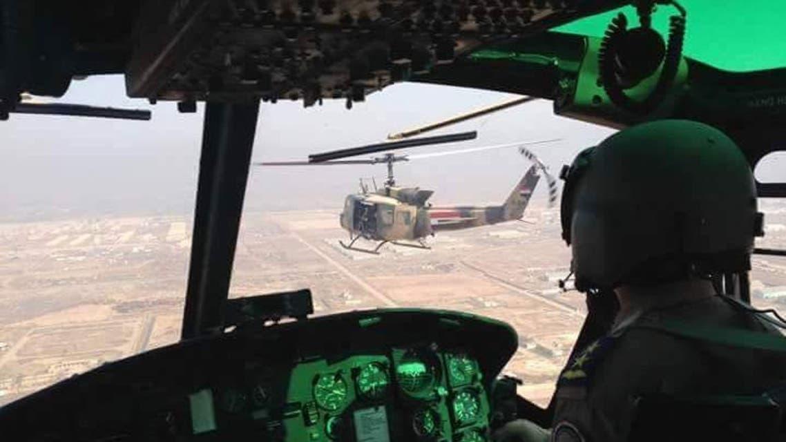 القوات الجوية العراقية طائرات عراقية الجيش العراقي الموصل الحرب على الارهاب العراق طائرة
