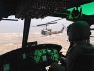 العراق يقصف تجمعين لداعش في سوريا