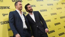 Exclusive: 'Life' star Jake Gyllenhaal made a 'true friend' in Ryan Reynolds