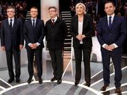 فرنسا.. ماكرون يعزز حظوظه بعد المناظرة ويشتبك مع لوبان