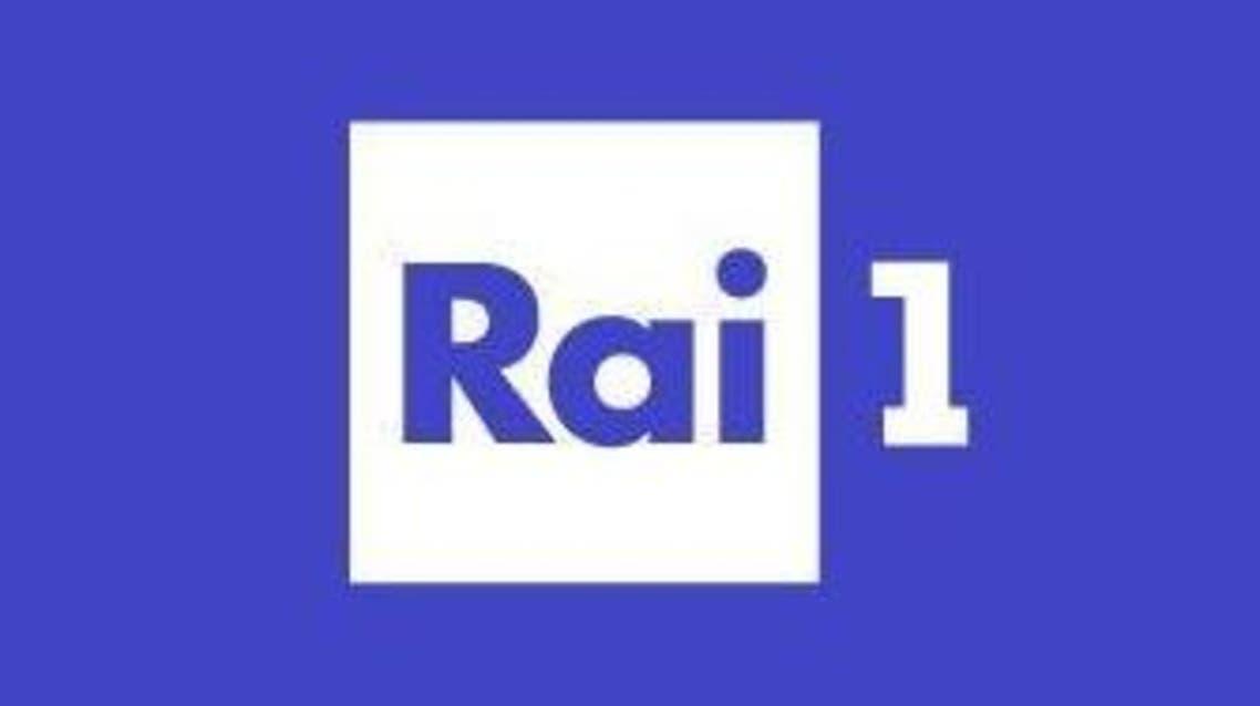 rai 1 logo