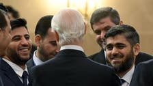 UN says all Syrian sides confirm to attend peace talks