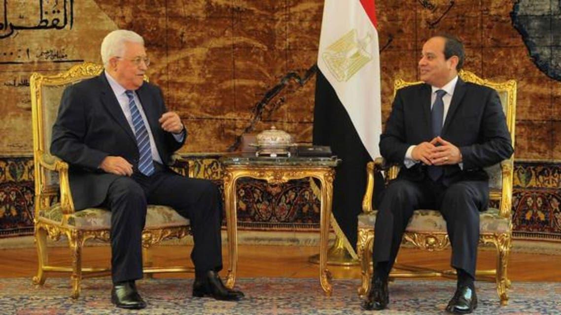 السیسی ، عباس