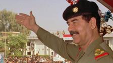صدام حسین کی 'نحوست' بھارتی انجینیر کے لیے وبال جان!