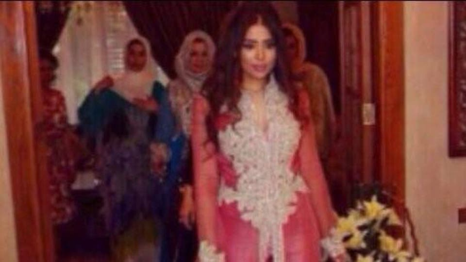d189f38f5ee9f حفيدة صدام حسين تفوز بجائزة أفضل مصممة أزياء