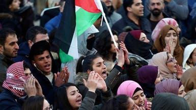 حل الدولتين يقسم شباب فلسطين.. والحلان الآخران هامشيان