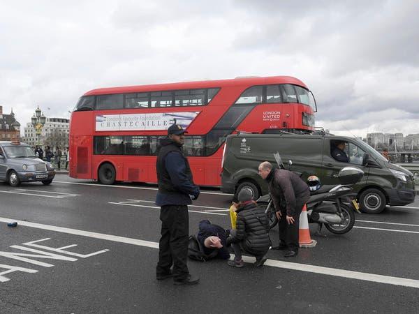 تعرف على المنطقة التي استهدفها هجوم البرلمان البريطاني