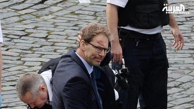 تعرّف على الوزير الذي حاول إنقاذ شرطي بهجوم برلمان لندن