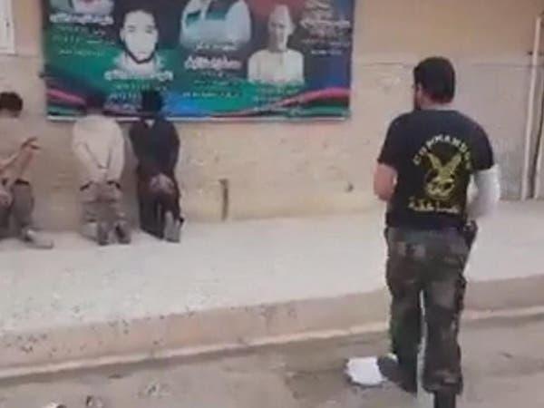 الليبيون يستنكرون جريمة الورفلي.. والجيش يعاقب