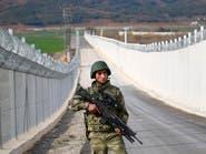 اشتباك تركي-كردي عبر الحدود السورية