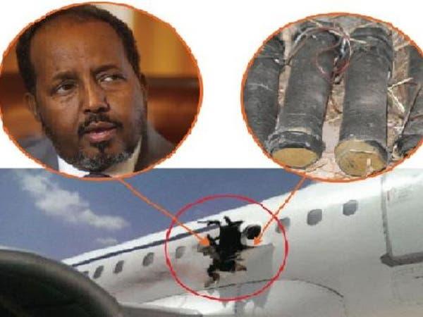 """كمبيوتر """"فخخوه"""" بالصومال منع الإلكترونيات على الطائرات"""