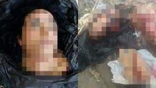 مصرمیں دلہن کے قتل کےبعد ایک اور لڑکی بے رحمی سے قتل