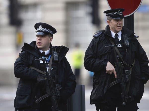 شاهد صوراً أكثر من موقع هجوم البرلمان البريطاني