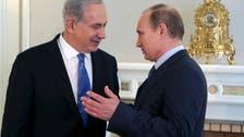 شام میں اسرائیلی حملے.. نیتنیاہو نے روسی موقف بیان کر دیا