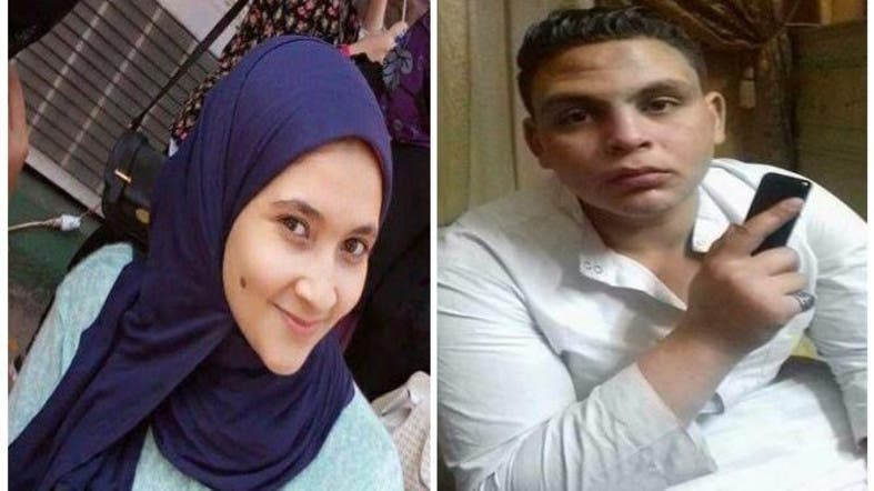 Police identify killer who stabbed Egyptian woman to death days before her wedding