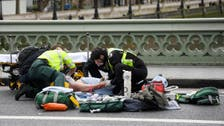 Woman photographed in hijab on Westminster Bridge responds to Islamophobic abuse