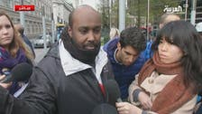 Here's what this UK Parliament attack witness said of the incident