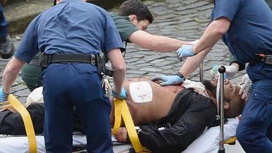 أول صور لمنفذ هجوم البرلمان البريطاني