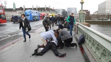 PHOTOS: Chaotic scenes at Westminster after UK Parliament shooting