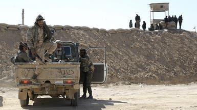 """""""سوريا الديمقراطية"""" تسيطر على حقل غاز كبير في دير الزور"""