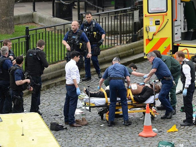 لندن تراجع أمنها.. ووزير الدفاع يتحدث عن شبهة داعشية