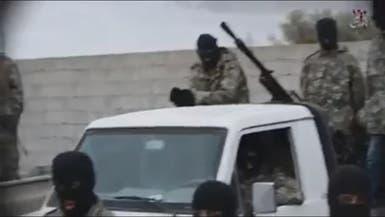 داعش يسعى للتوسع في ليبيا