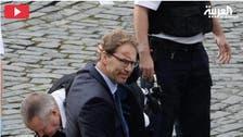 لندن : زخمی پولیس اہل کار کو بچانے کی کوشش کرنے والا دلیر وزیر