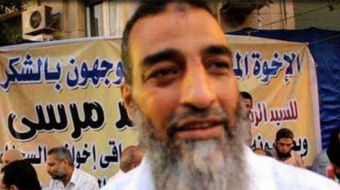 Abu el-Alaa Abdrabu