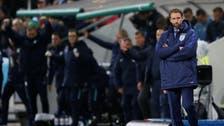 مدرب إنجلترا: سعيد بالمستوى رغم الخسارة