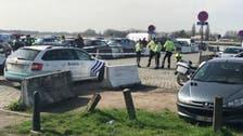 بلجيكا: اعتقال رجل حاول ارتكاب عملية دهس