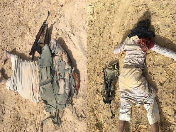 مقتل 10 عسكريين مصريين و15 داعشيا في سيناء