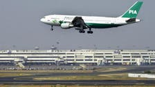 Pakistan aims to sell national airline before election
