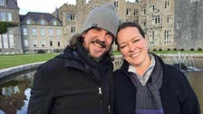 Utah man killed in London attack, wife badly injured