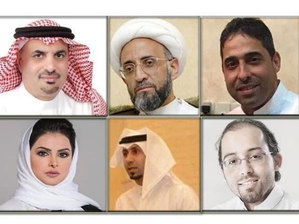 من هم الستة الذين هددهم إرهابيو العوامية بالقتل؟