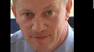 """قصة """"بطل"""" قضى بسكين غدر أمام البرلمان البريطاني"""