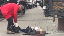 هل قتلت روسيا نائبها السابق بالرصاص في أوكرانيا؟
