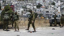 Israeli troops shoot dead Palestinian teen