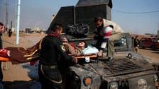 """الموصل.. انتشال 500 جثة ومطالبات بإعلانها """"منكوبة"""""""