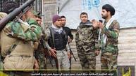 سپاه پاسداران  موشکهایش در سوریه را از المیادین به الرقه منتقل کرد