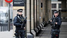 UK Parliament attacker's birth name revealed as police arrest two more