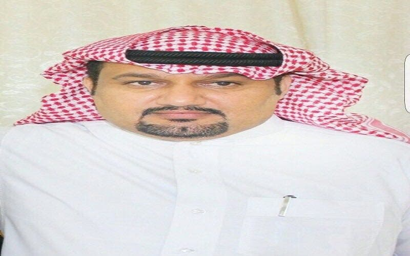 المواطن السعودي البلوي