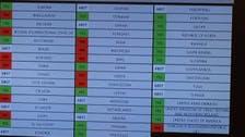 الأمم المتحدة تمدد مهمة المقررة الخاصة بشأن إيران