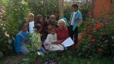 Meet 'Didi', the German woman teaching children at rural Egyptian village